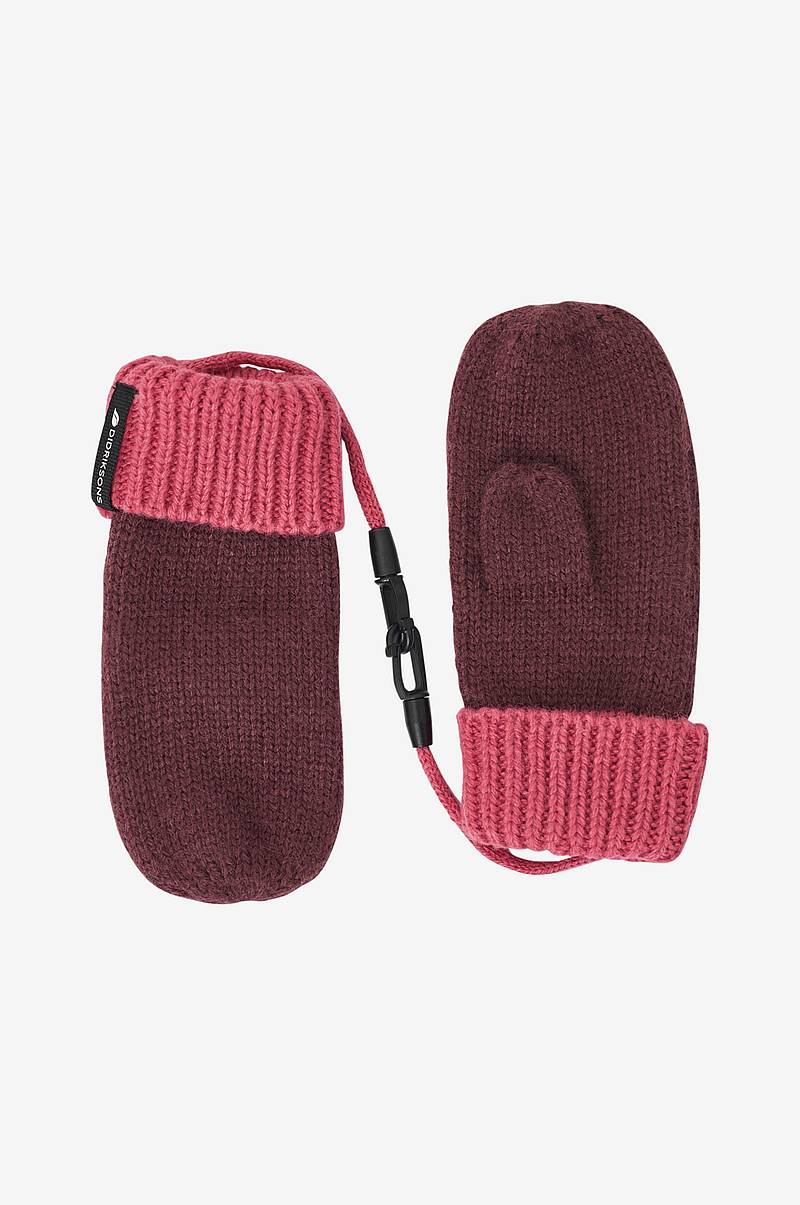Lapaset Kit Kids Mittens 2