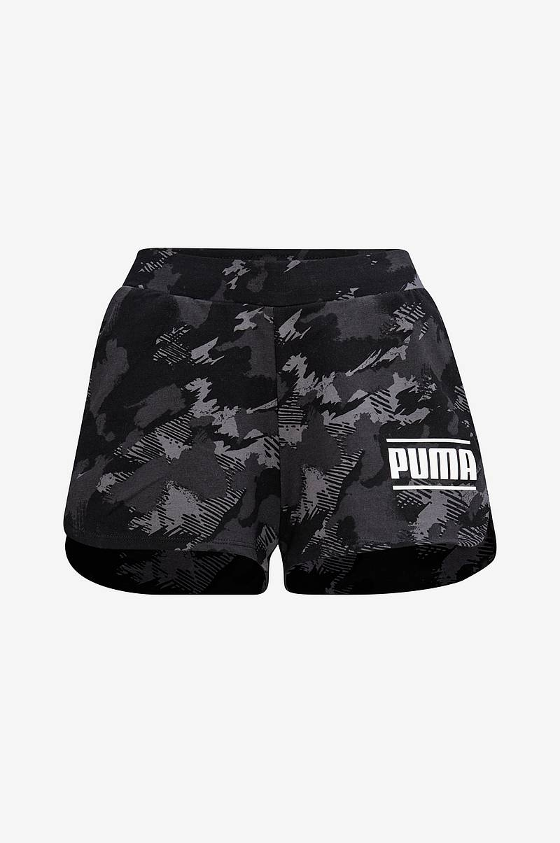 Shortsit Camo Pack