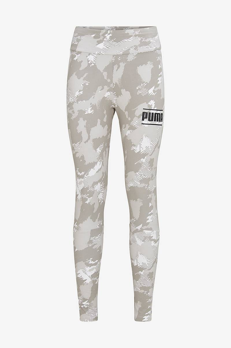 Leggingsit Camo Pack