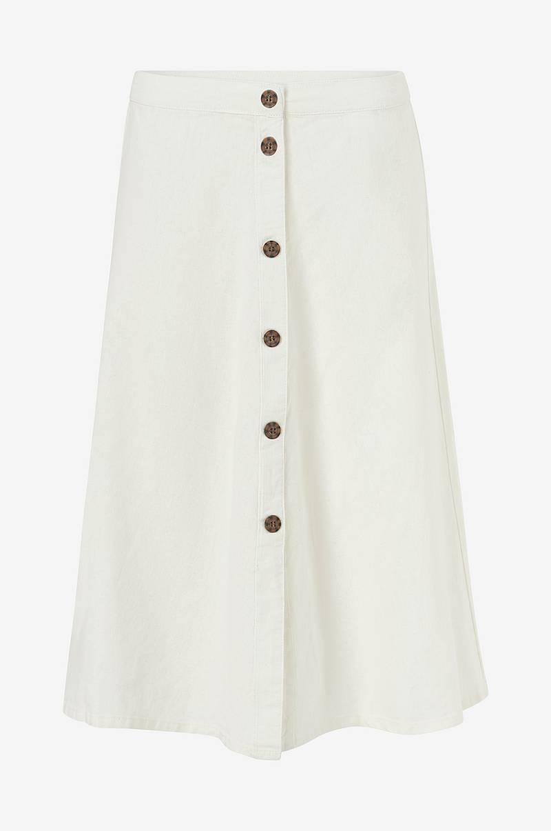 Hame jdyKimmi Button Skirt