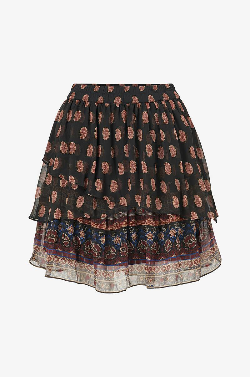 Röyhelöhame vmAddison H/W Layer Short Skirt