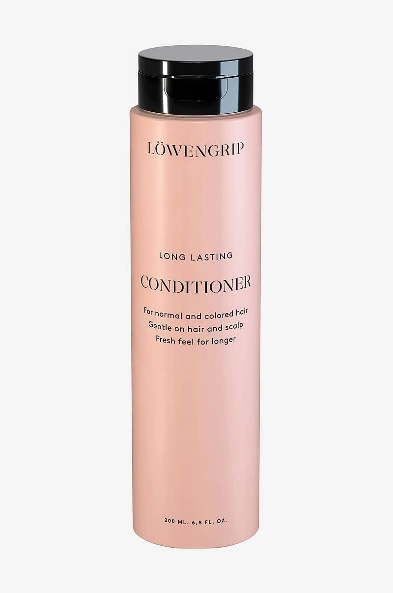 Long Lasting - Conditioner 200 ml