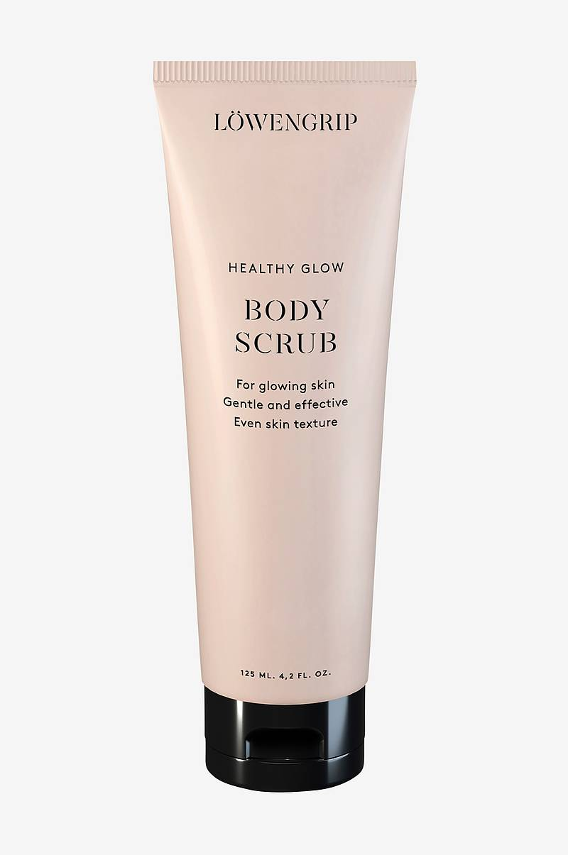 Healthy Glow - Body Scrub 125 ml