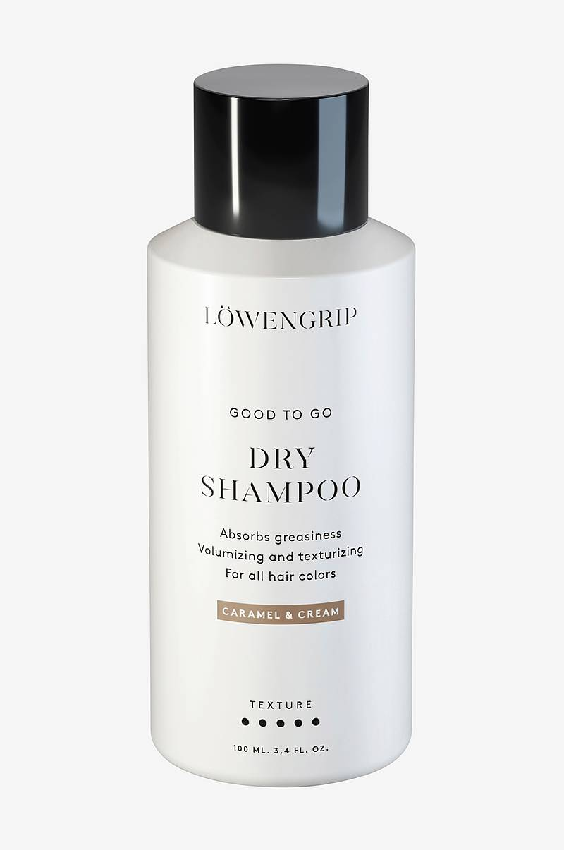 Good To Go (caramel & cream) - Dry Shampoo 100 ml