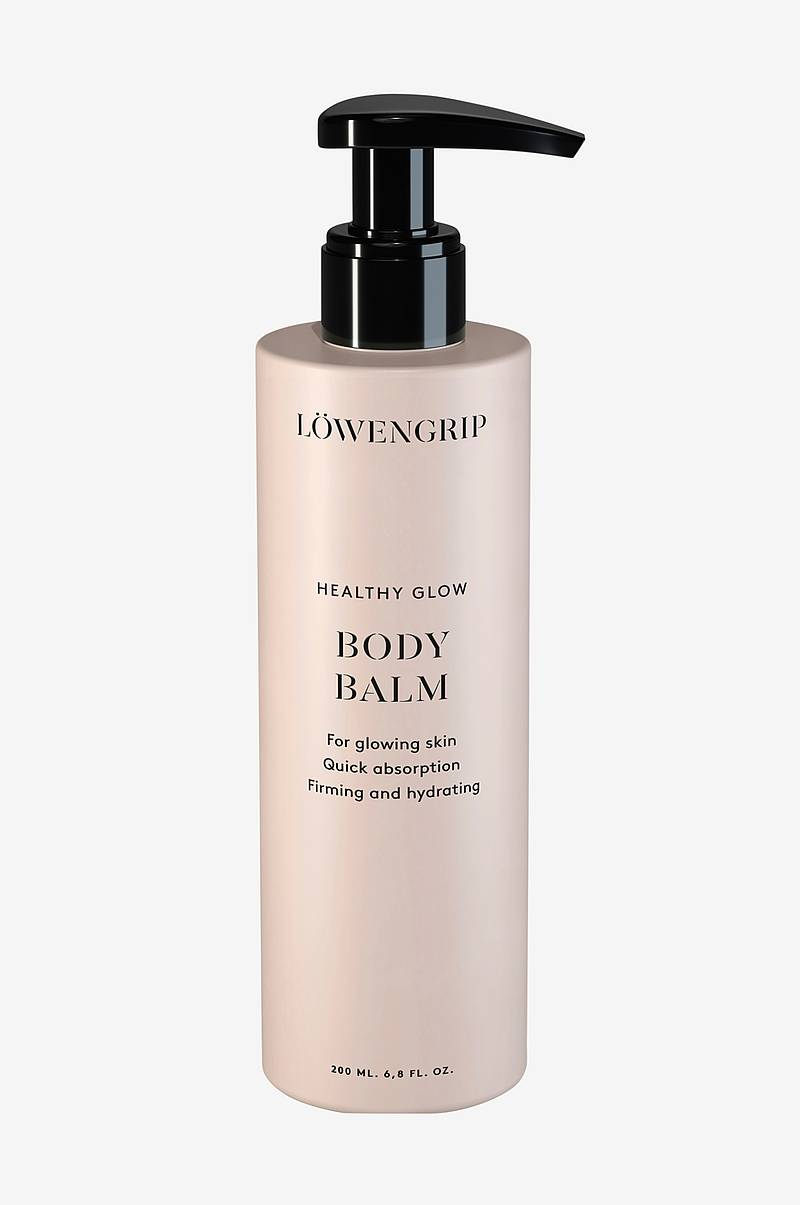 Healthy Glow - Body Balm 200 ml