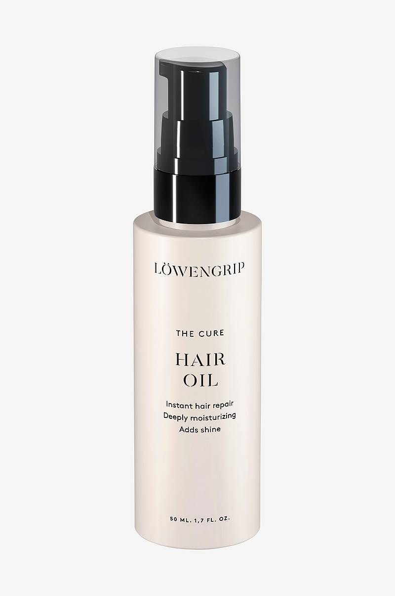 The Cure - Hair Oil 50 ml