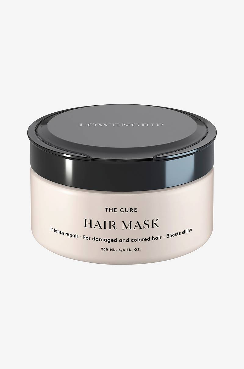 The Cure - Hair Mask 200 ml