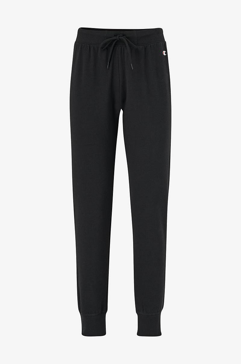 Collegehousut Rib Cuff Pants