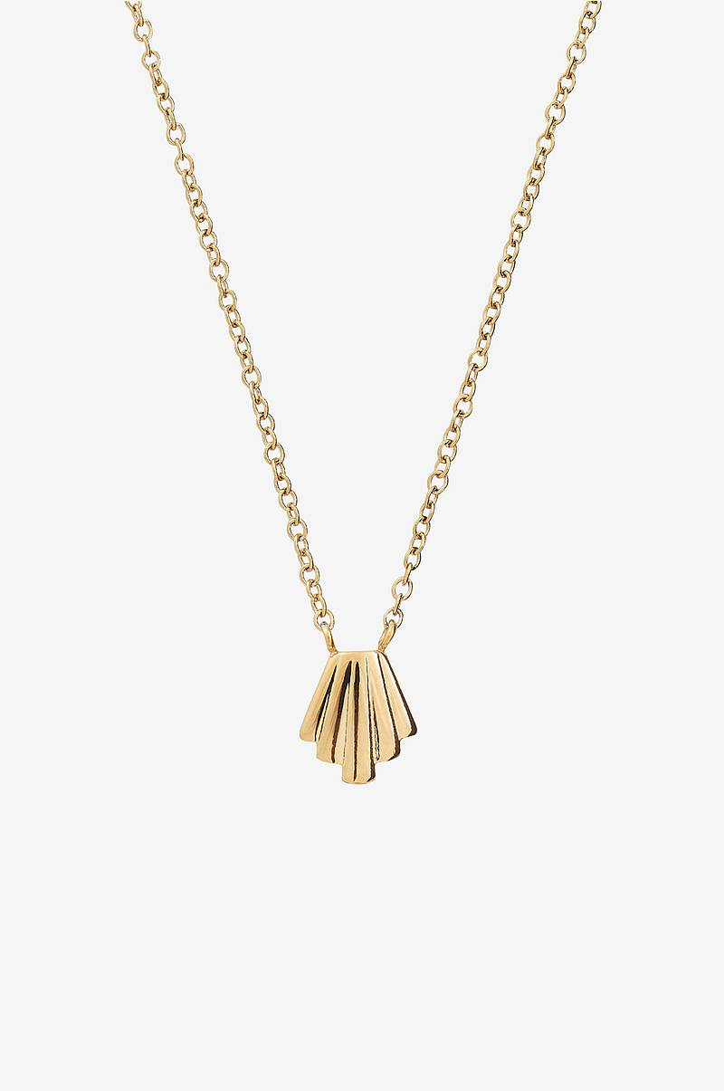 Halsband Michelle Necklace Gold