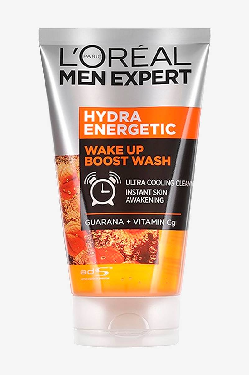 Men Expert Hydra Energetic Wash 100 ml
