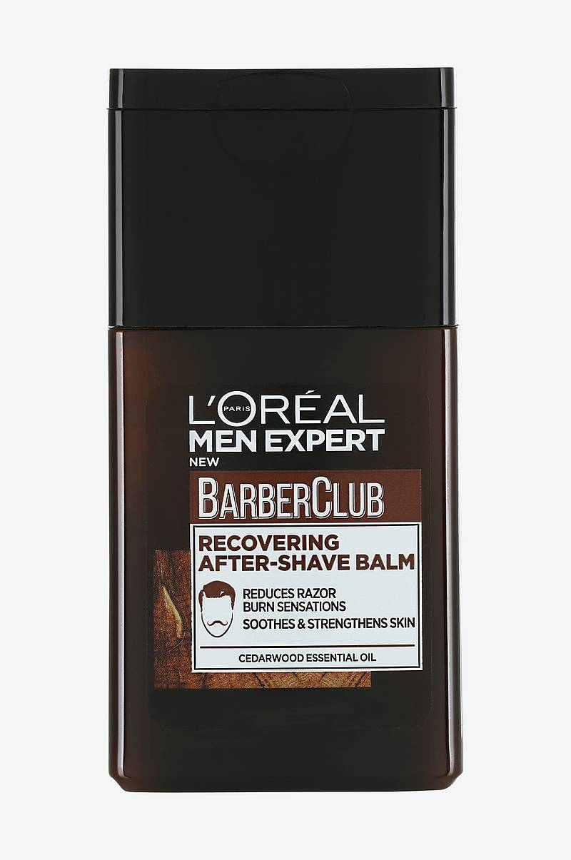 Men Expert Baber Club After-Shave 125 ml