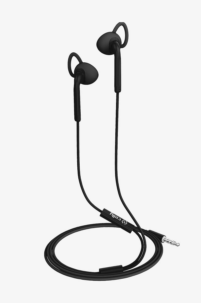 Stereoheadset In-ear Sport