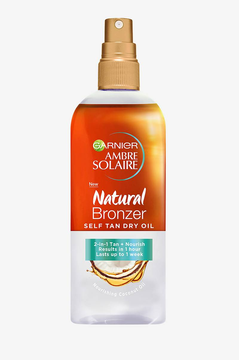 sneakers for cheap 487b4 2f0a3 Ambre Solaire Bronzer Oil 150 ml