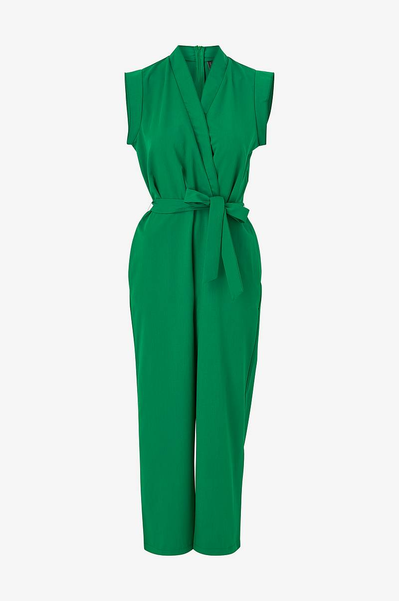 Jumpsuit yasKalli Cropped