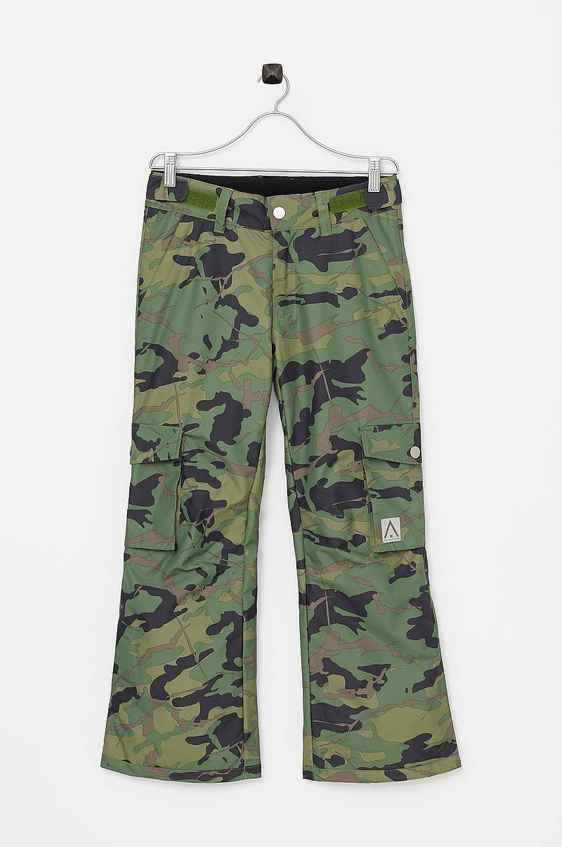 Skidbyxor Trooper Pant
