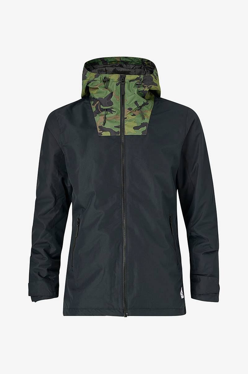 Skijakke Block Jacket
