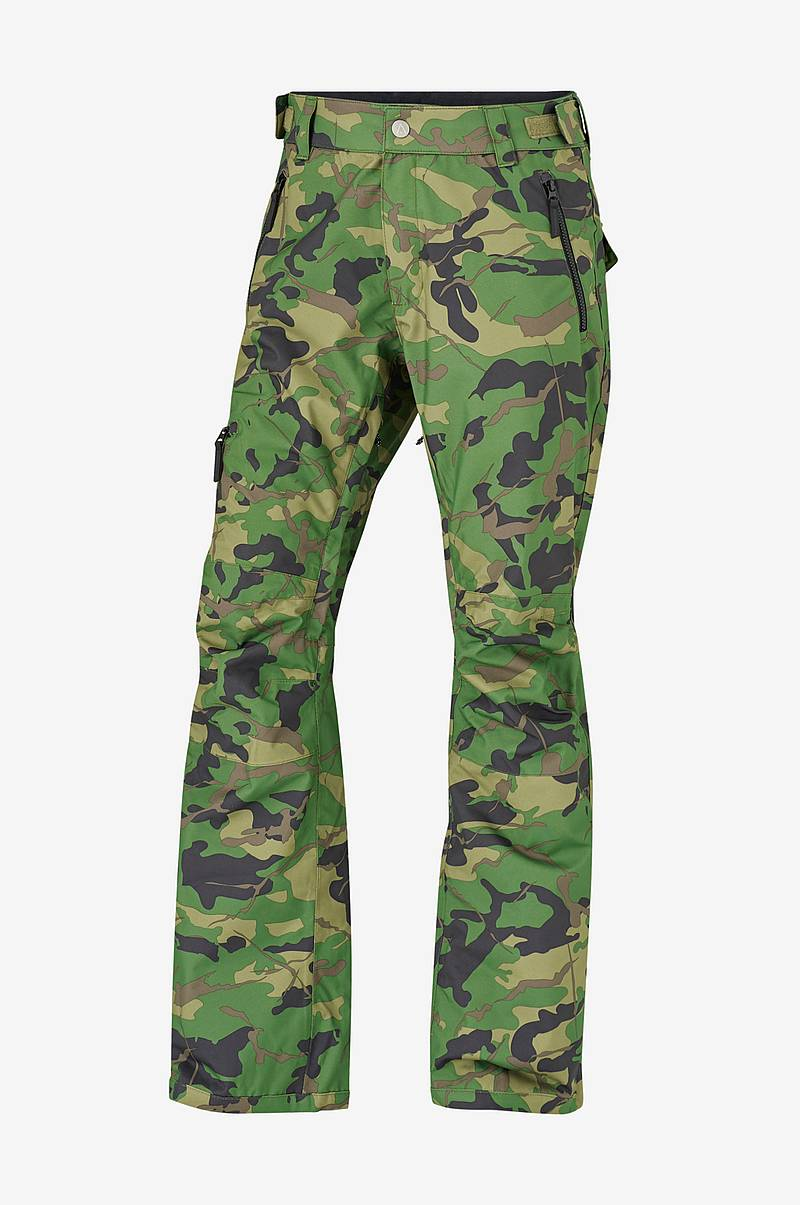 Lasketteluhousut Sharp Pant