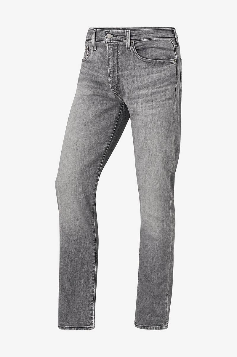 Jeans 502 Regular Taper Porcini Overt