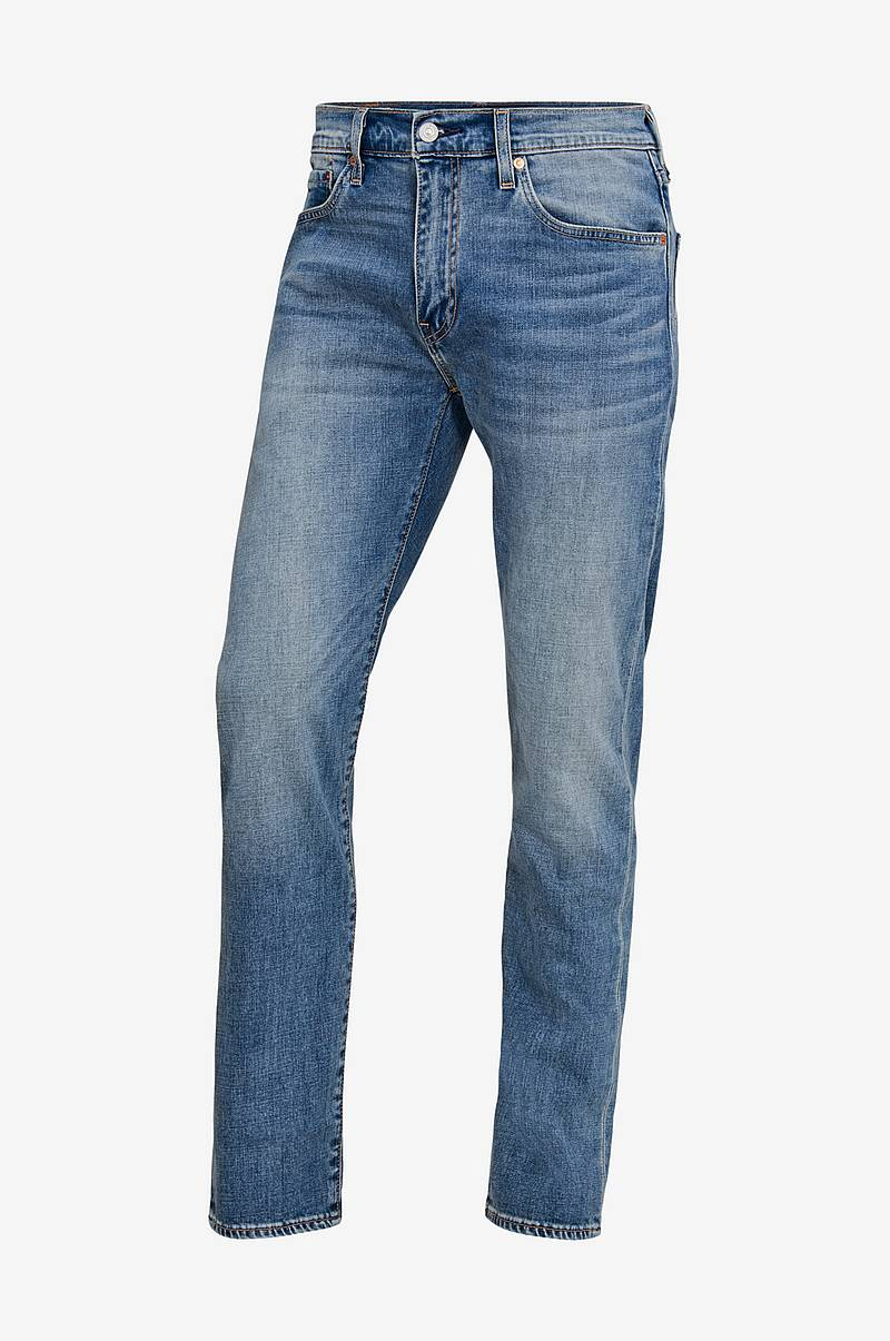 Jeans 502 Regular Taper Baltic Adapt