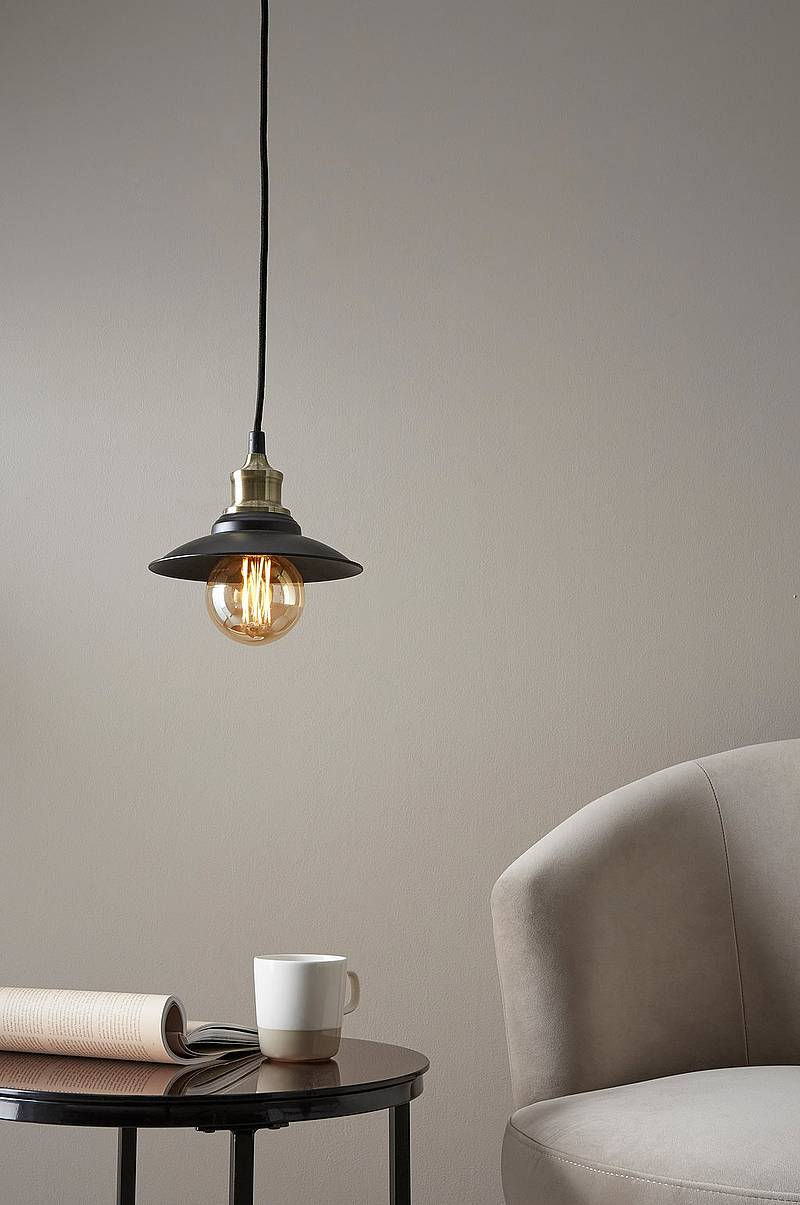 Pendant Lamp James