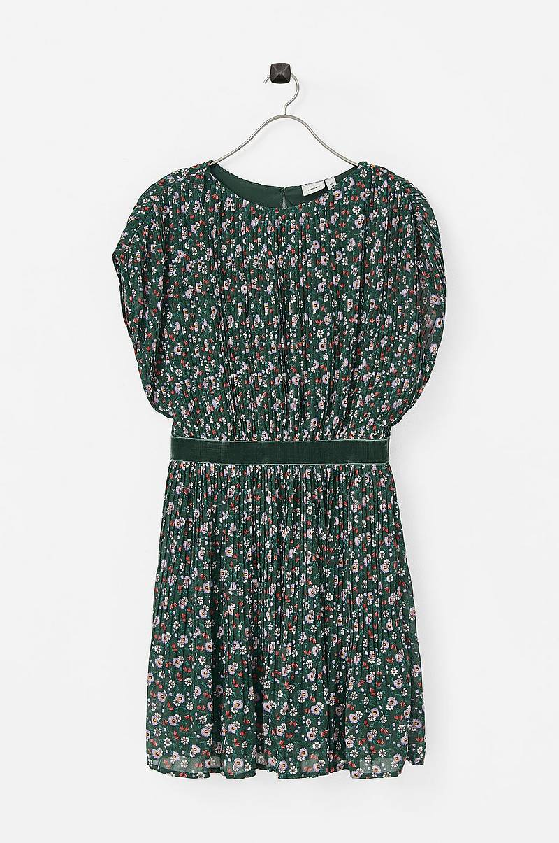 Klänning nkfLiri Pleat Capsl Dress