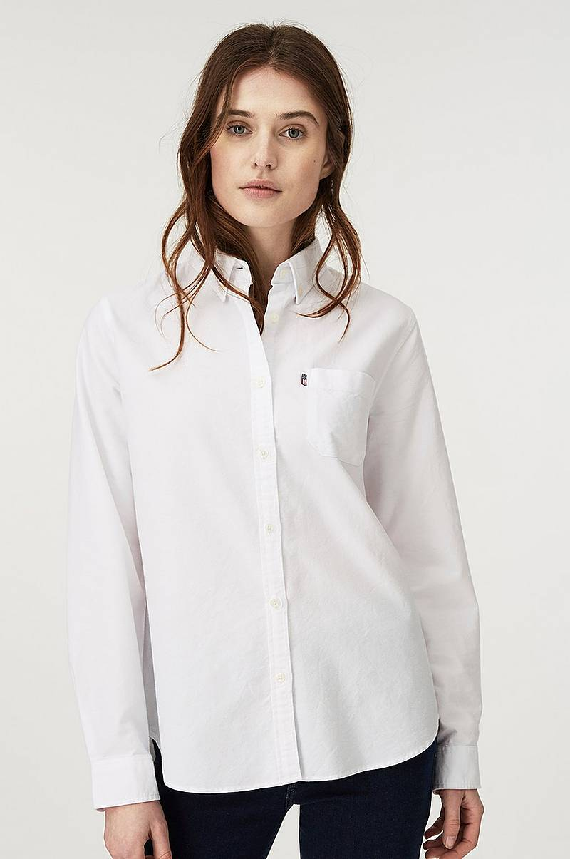 Skjorta Sarah Oxford Shirt