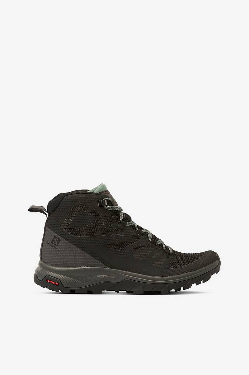 Hikingstøvle OUTline Mid GTX® W