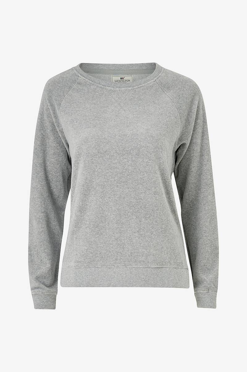 Sweatshirt Martha Velour