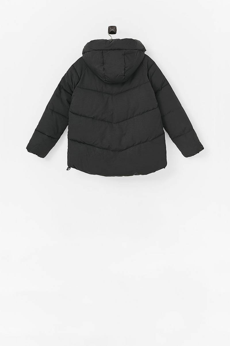 Jakke Short Padded JR Jacket