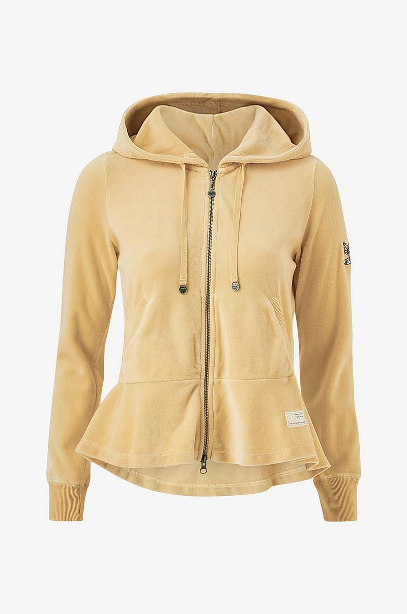 Sweatshirt Hygge Jacket