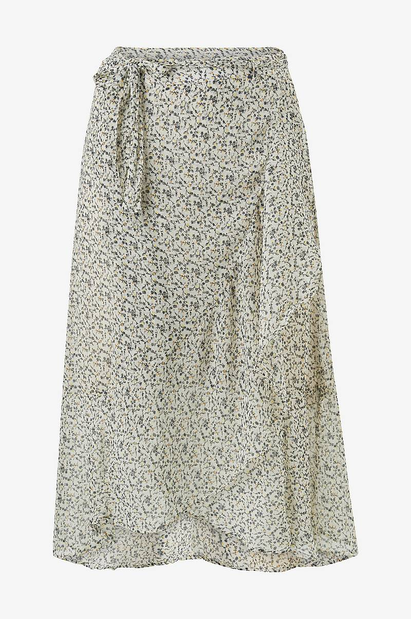Nederdel mCanyon Wrap Skirt
