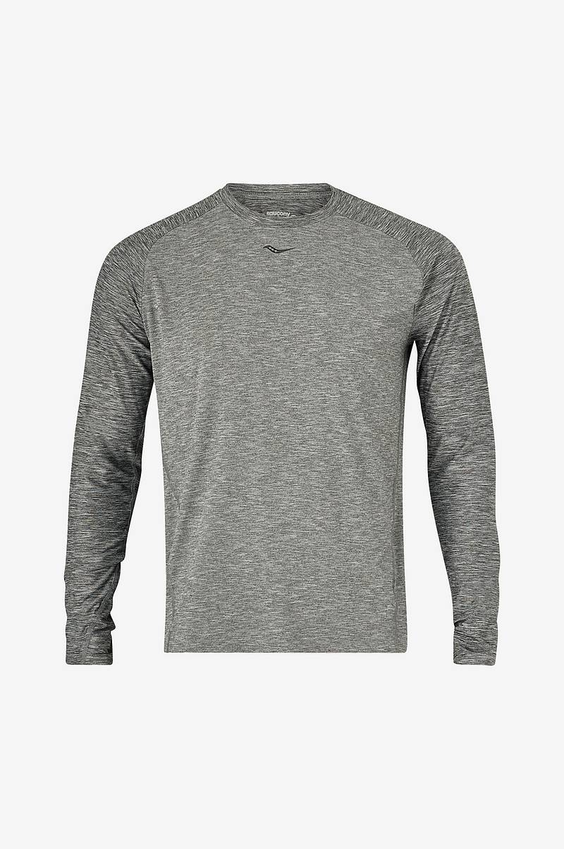 Treningstrøye Breakthru Long Sleeve