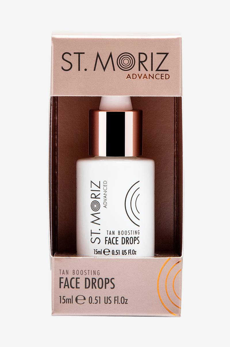 Adv Tan Boosting Face Serum 15 ml