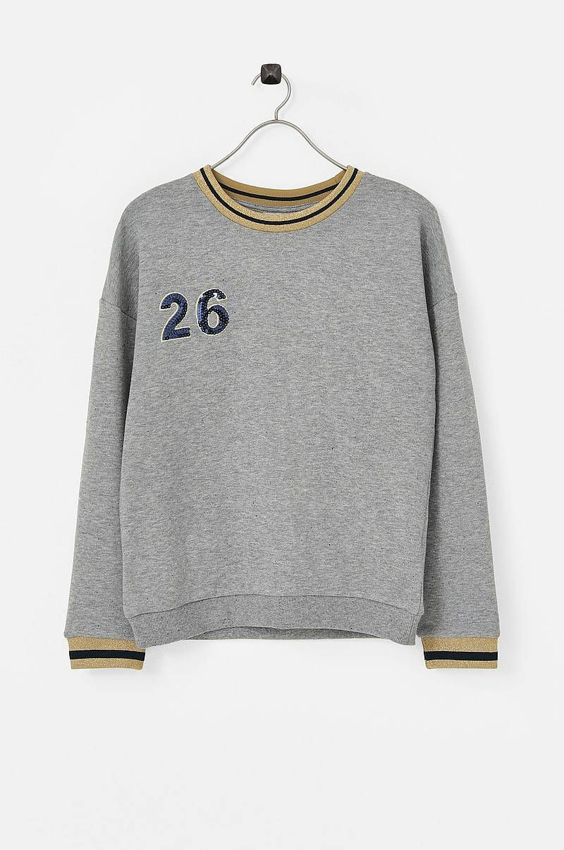 Sweatshirt nkfKossa LS UNB Sweat