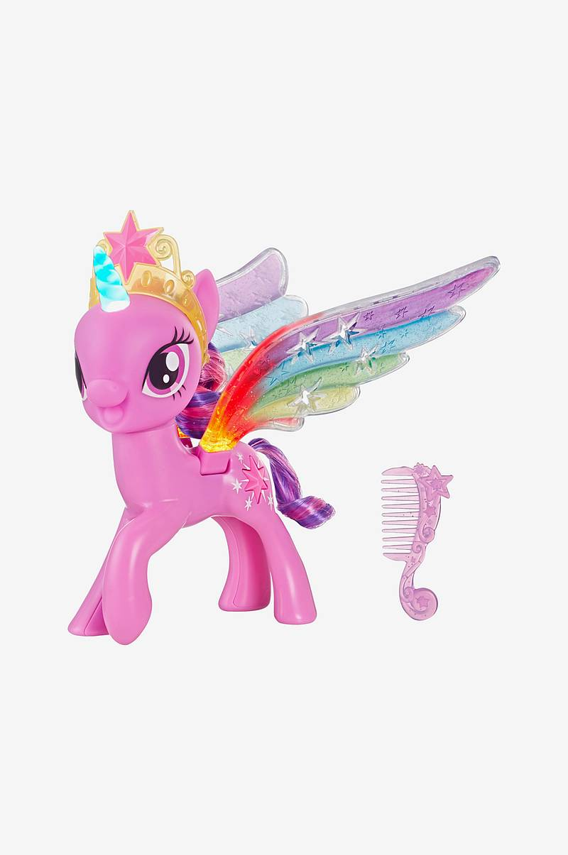 Pony Rainbow Wings Twilight