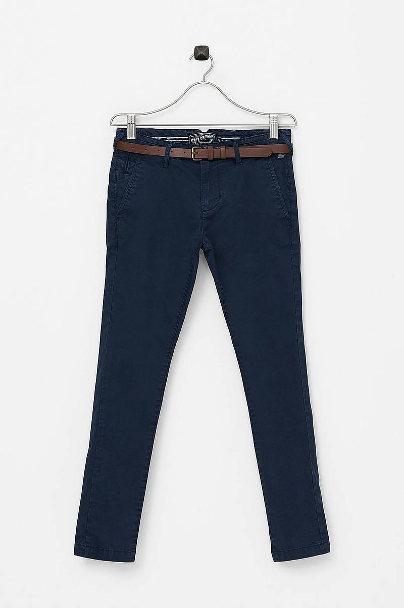 Chinot Boys Non Denim Chino