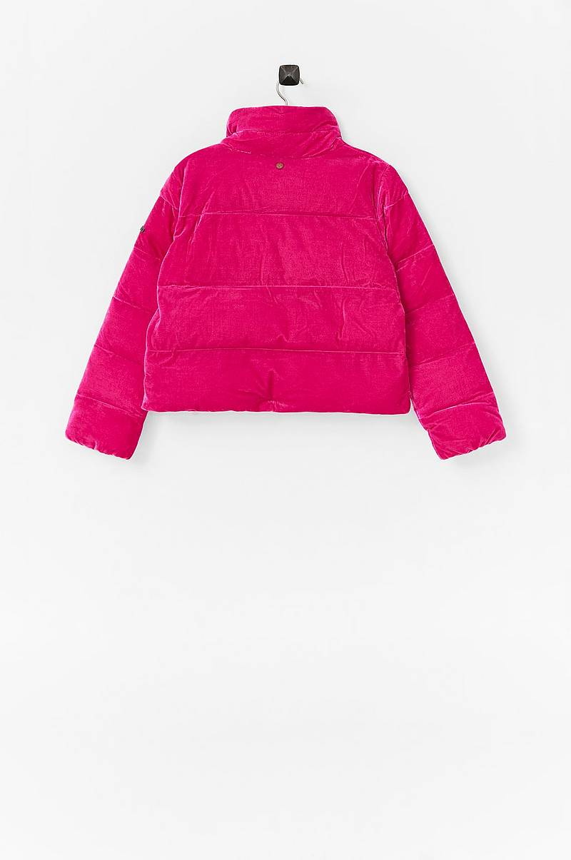 Jacka Girls Jacket Puff