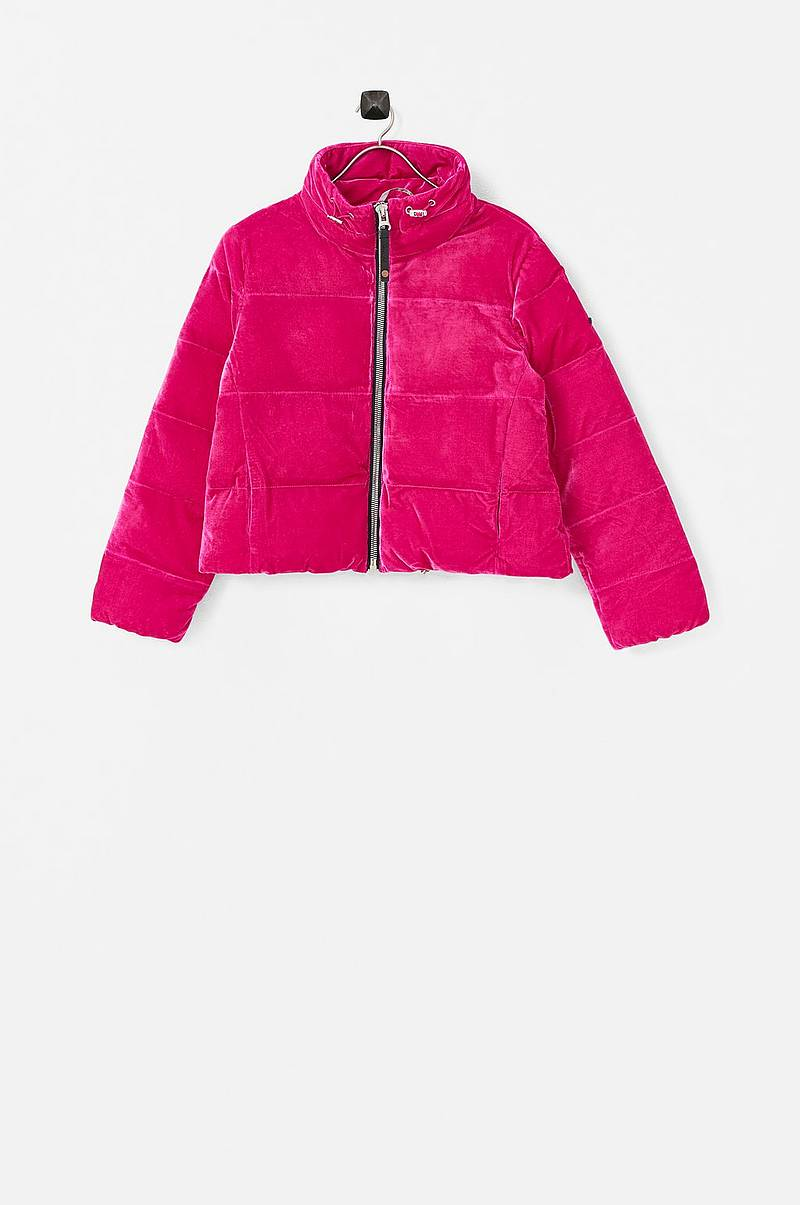 Jakke Girls Jacket Puff