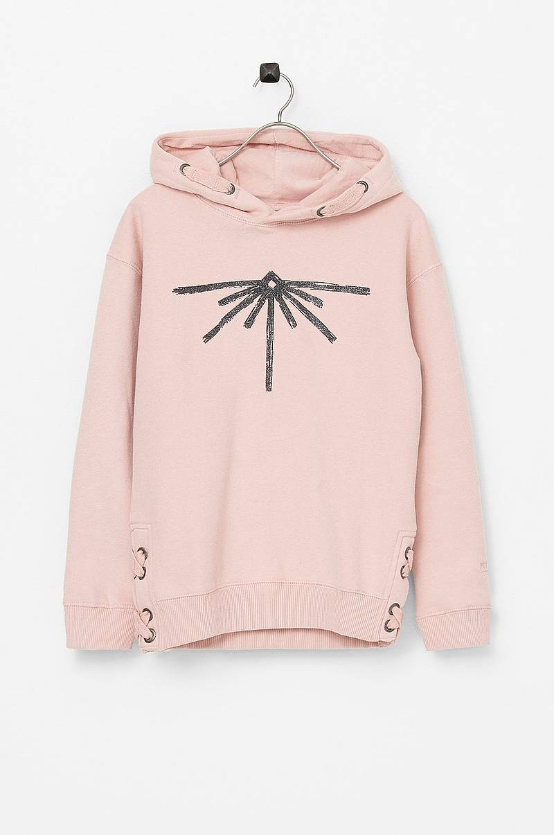 Sweatshirt Girl Sweater Hooded