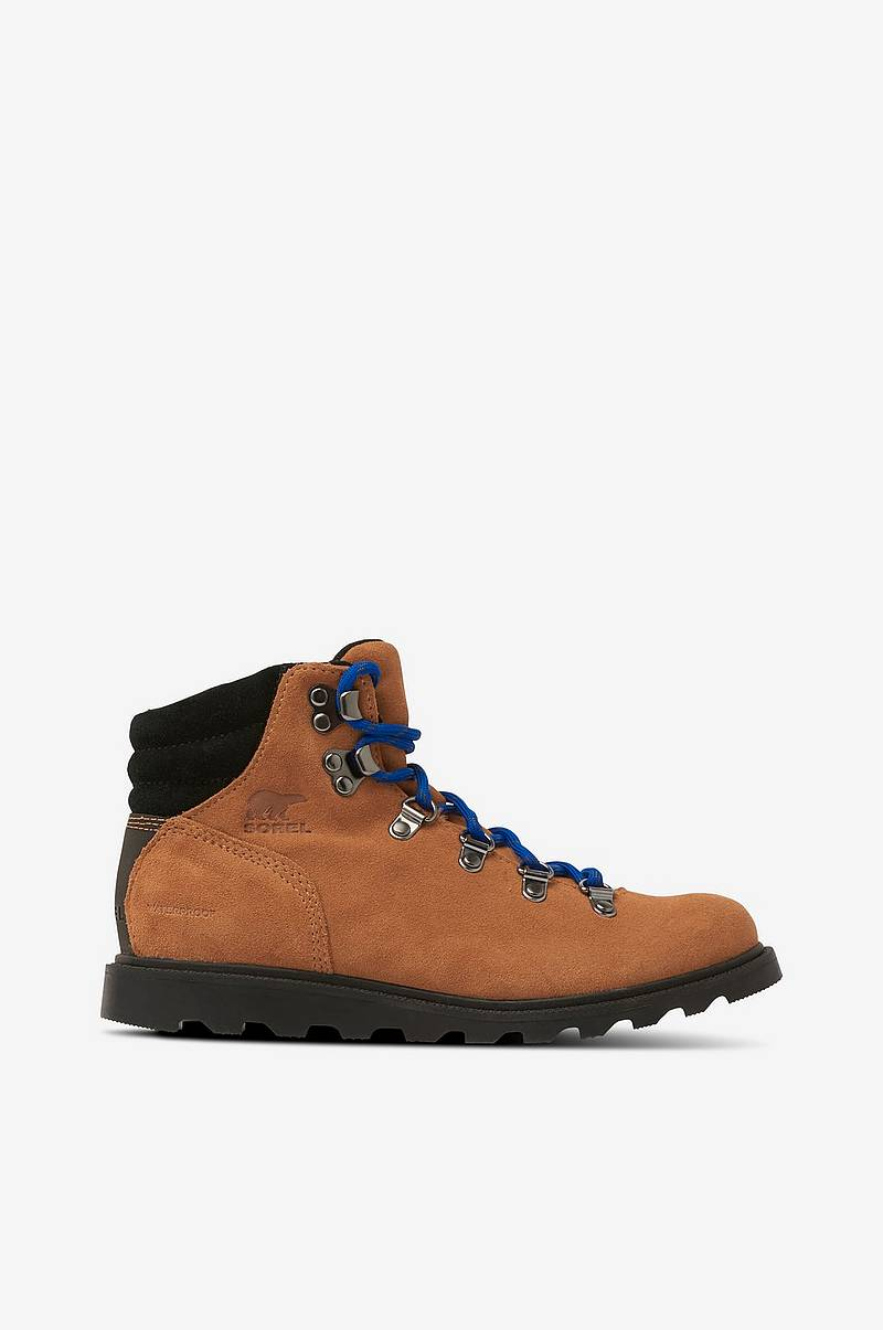 Kengät Youth Madson Hiker Waterproof