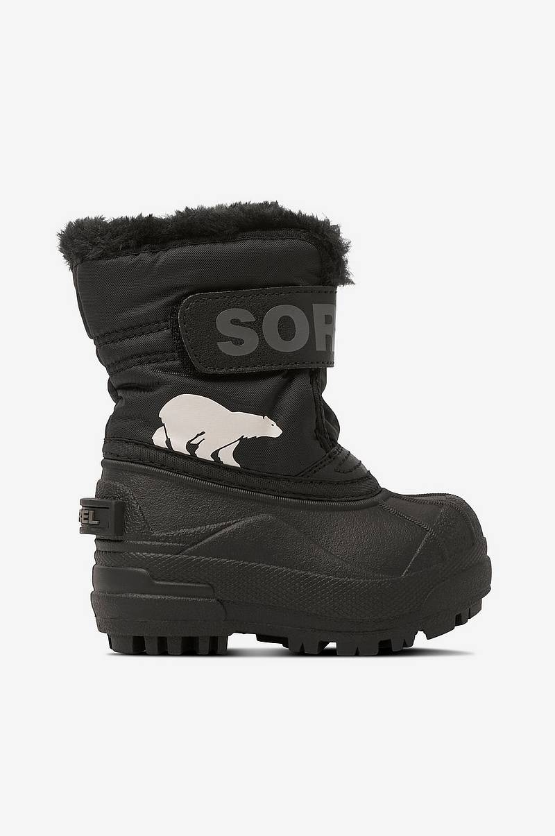 Vinterboots Toddler Snow Commander