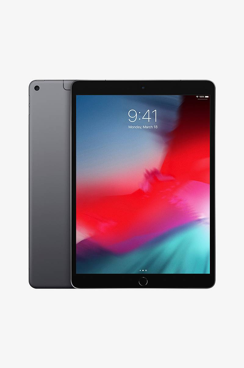 "iPad Air 10,5"" 64 Gt WiFi/4G Space Gray"