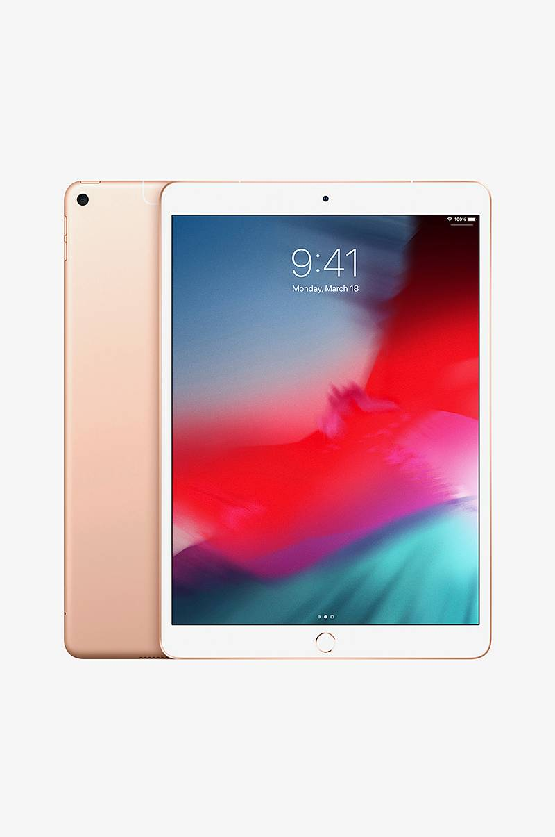 "iPad Air 10,5"" 64GB Wi-Fi/4G Gold"