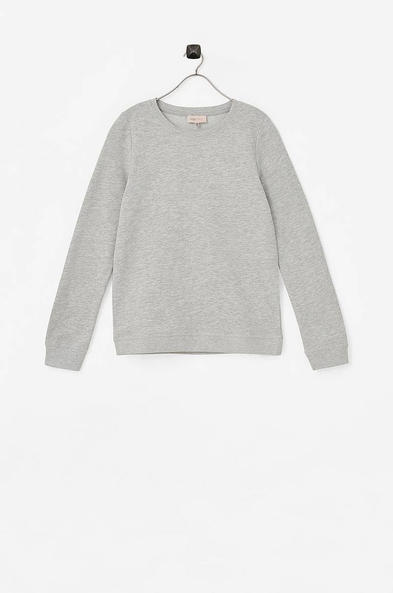 Sweatshirt konBeat L/S O-Neck Swt