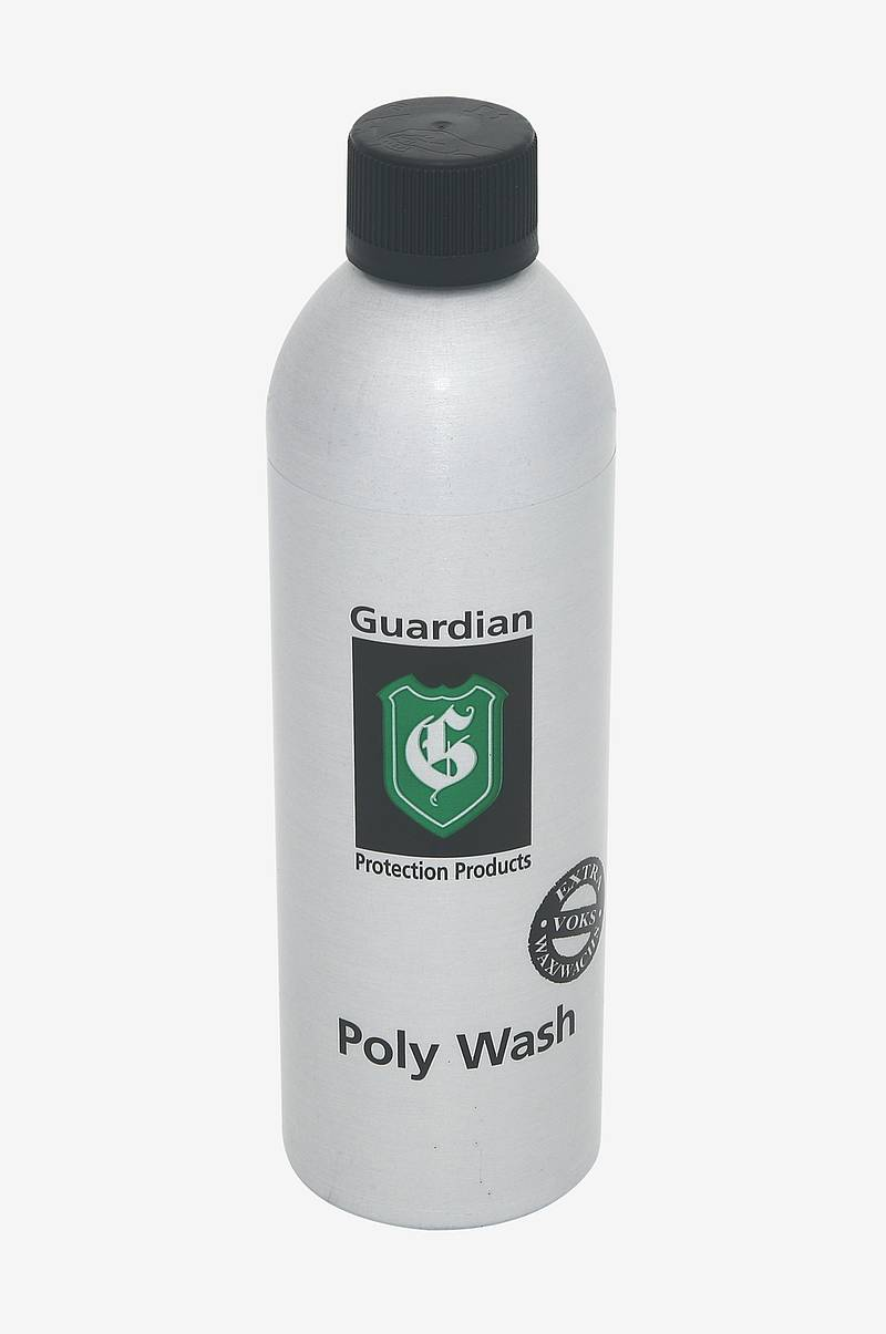 Poly Wash