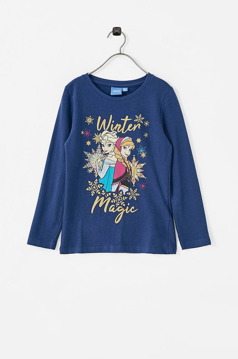 Topp LST-shirt Disney
