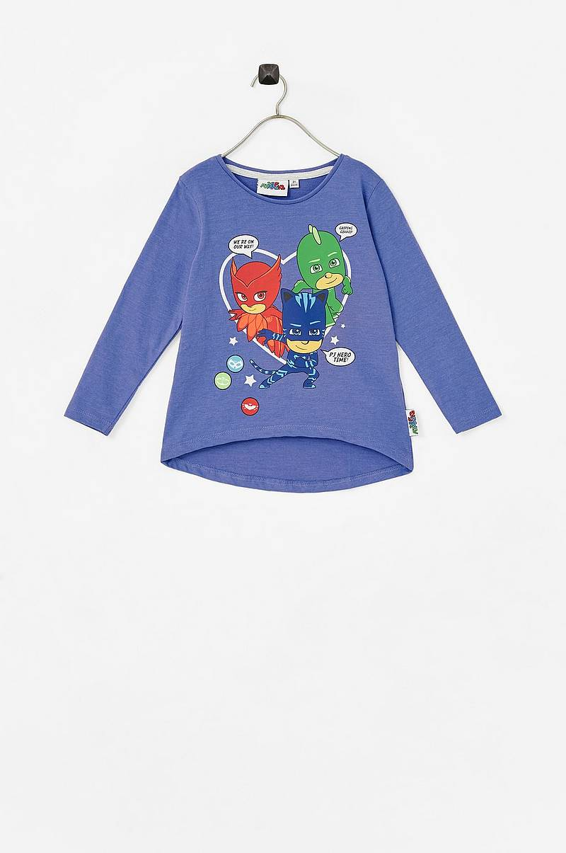 Topp LST-ShirtPJMasks