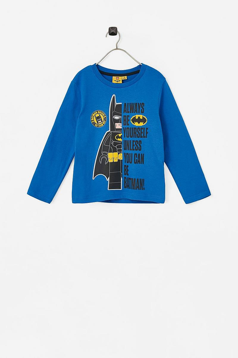 T-shirt LST-ShirtLegoBatman