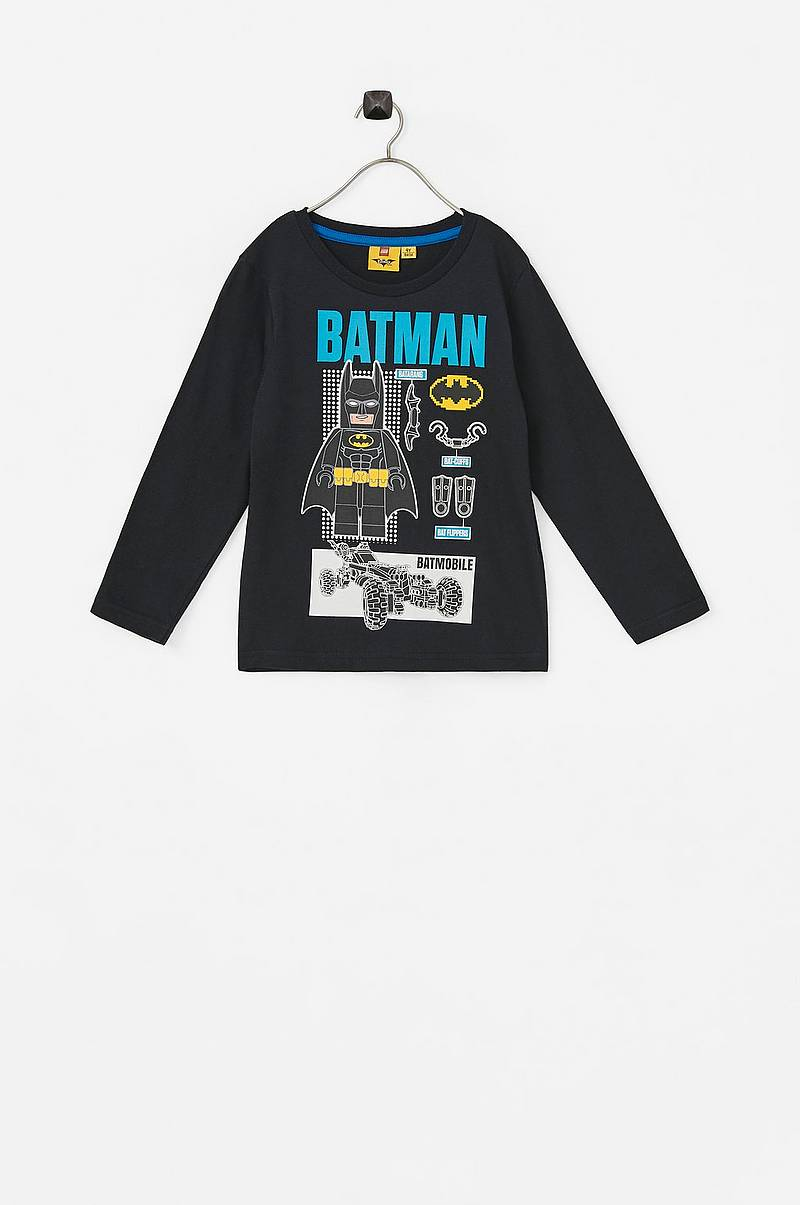 Pusero LST-ShirtLegoBatman