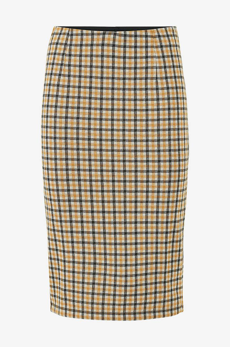 Pencilnederdel viDigan Pencil Skirt